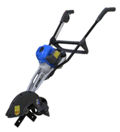 Atom - 438 2-Stroke Economy Domestic Lawn Edger