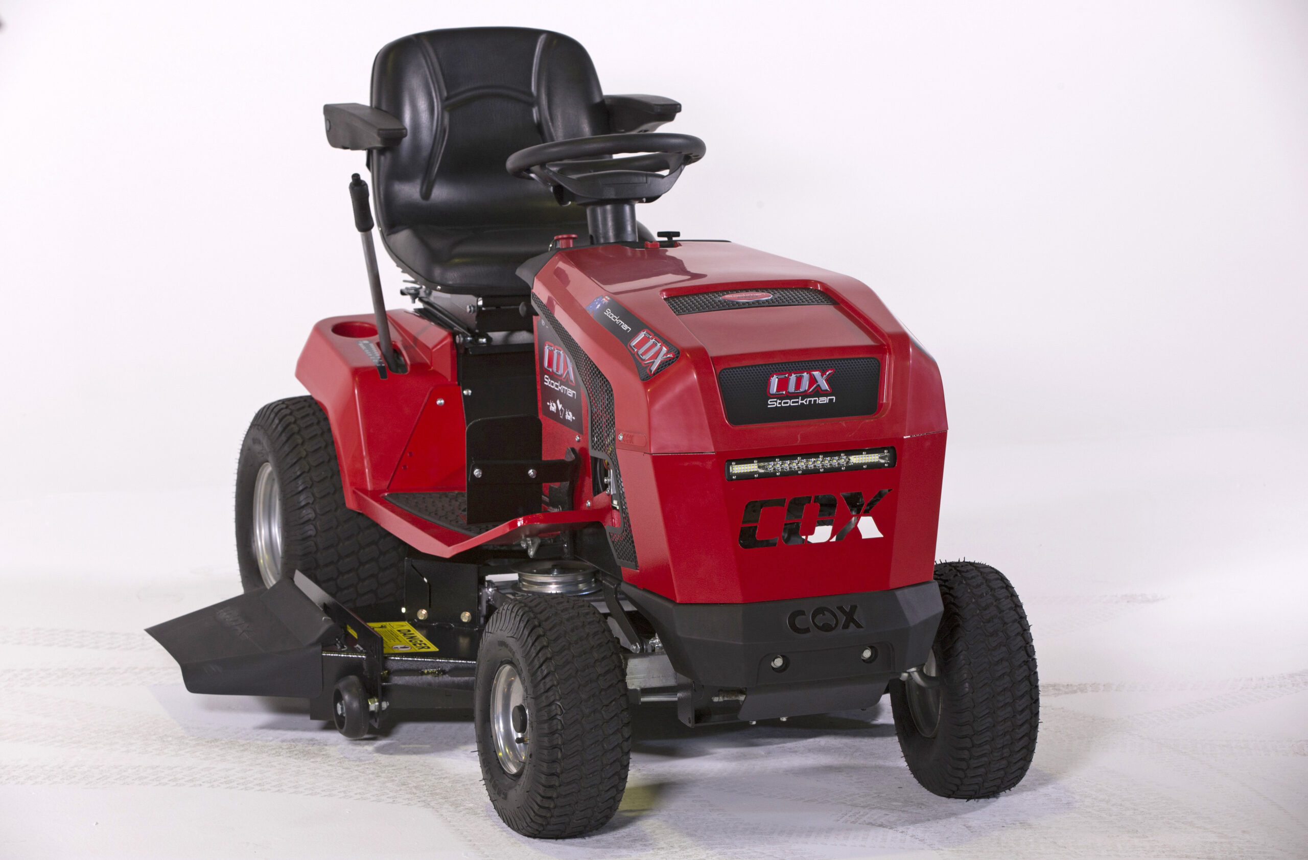 Cox Stockman Pro CTL23C40