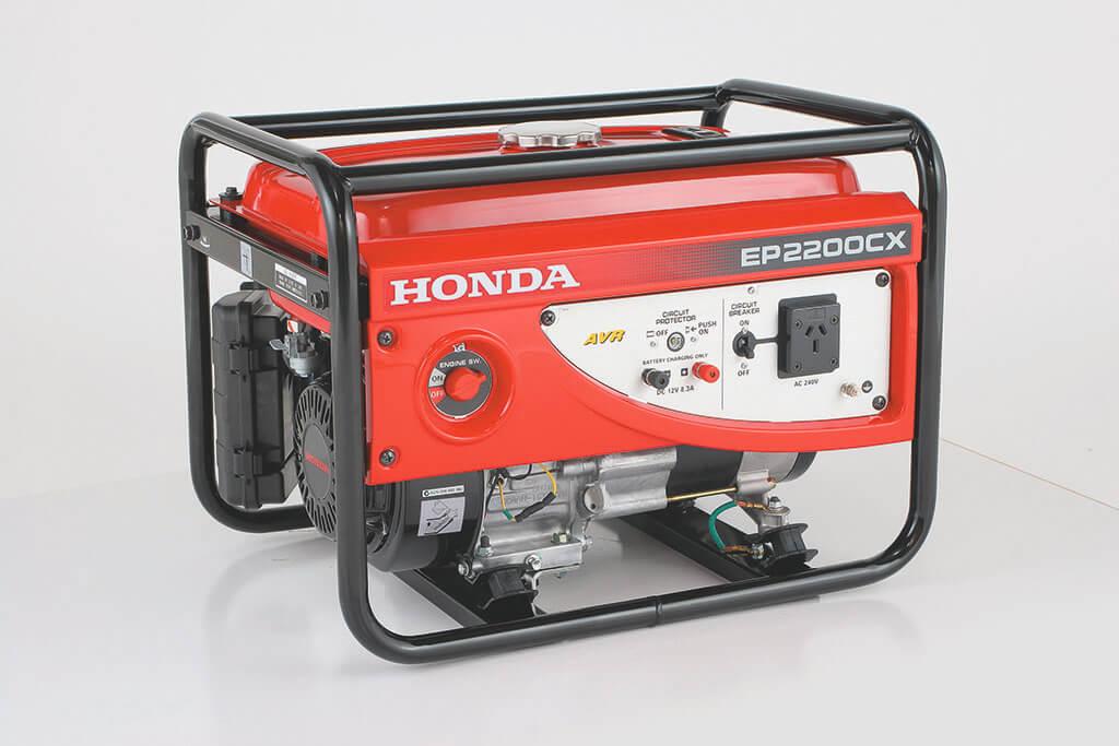 EP2200CX Honda Generator