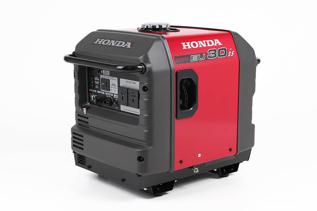 EU30is Honda Generator
