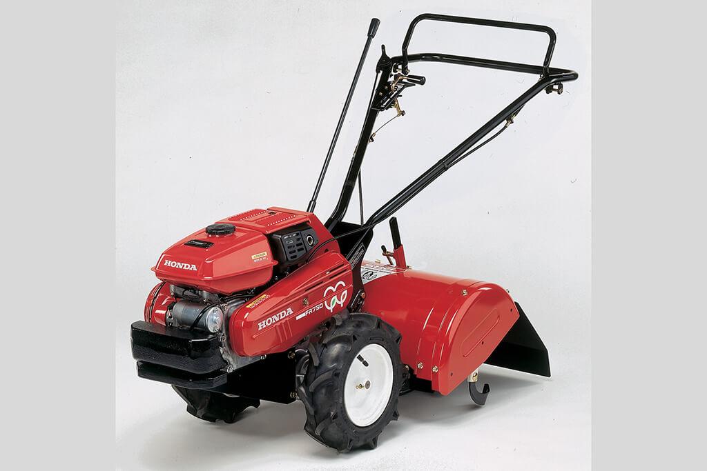 FR750 Honda Tiller