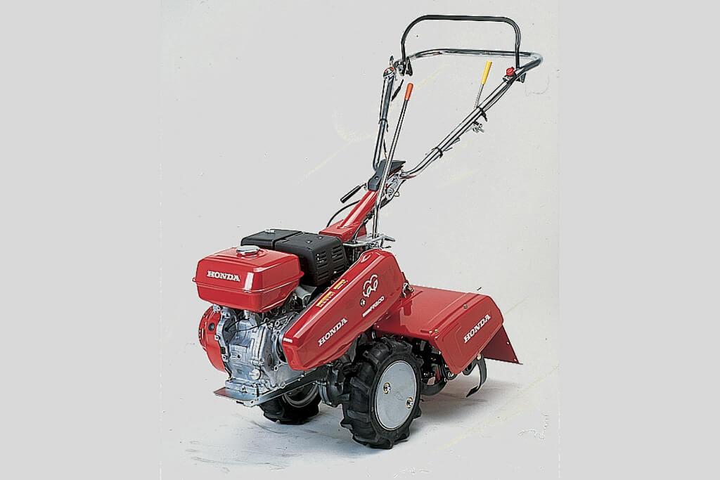 FRC800 Honda Tiller