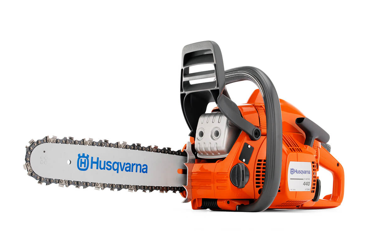 HUSQVARNA 440 e-series II