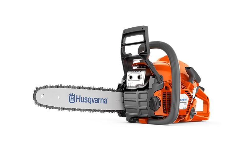 HUSQVARNA 135 Mark II