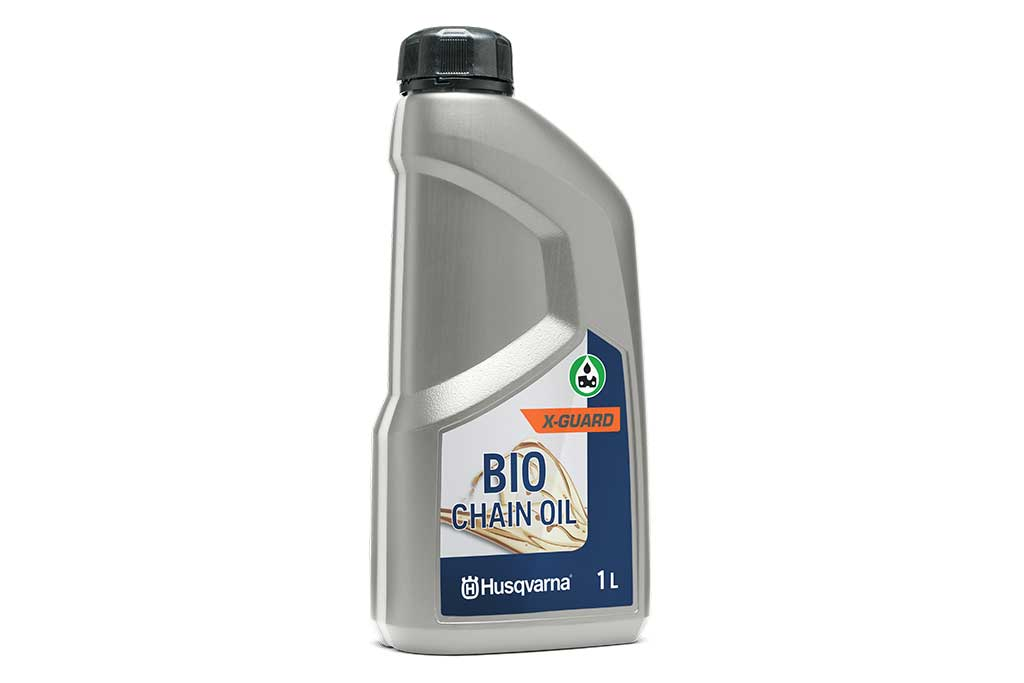 X-GUARD BIO CHAIN OIL
