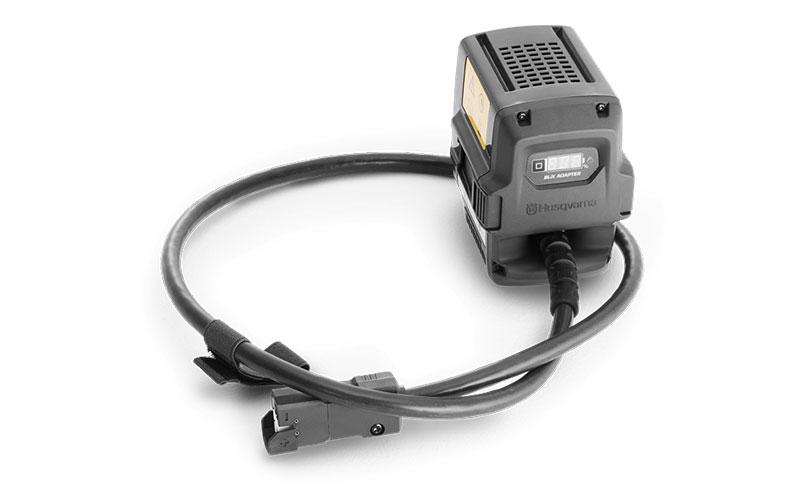 HUSQVARNA Battery Adaptor