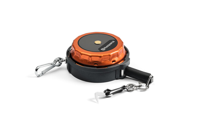 Measuring Tape with release hook