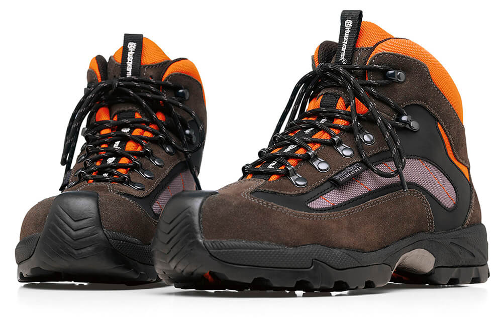 Protective boots, Technical
