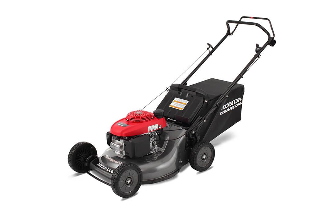 HRC216PDU Honda Lawnmower
