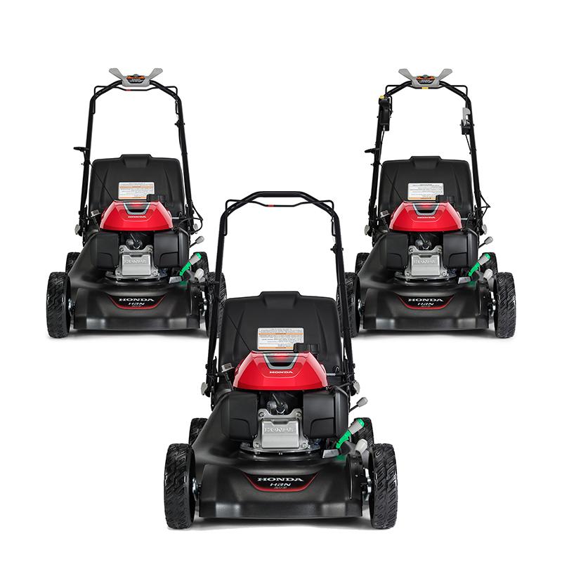 HRN216PKU Honda Lawn Mower