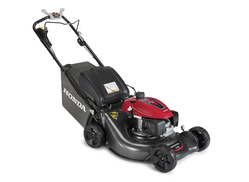 HRN216VKU Honda Lawn Mower Self Propelled