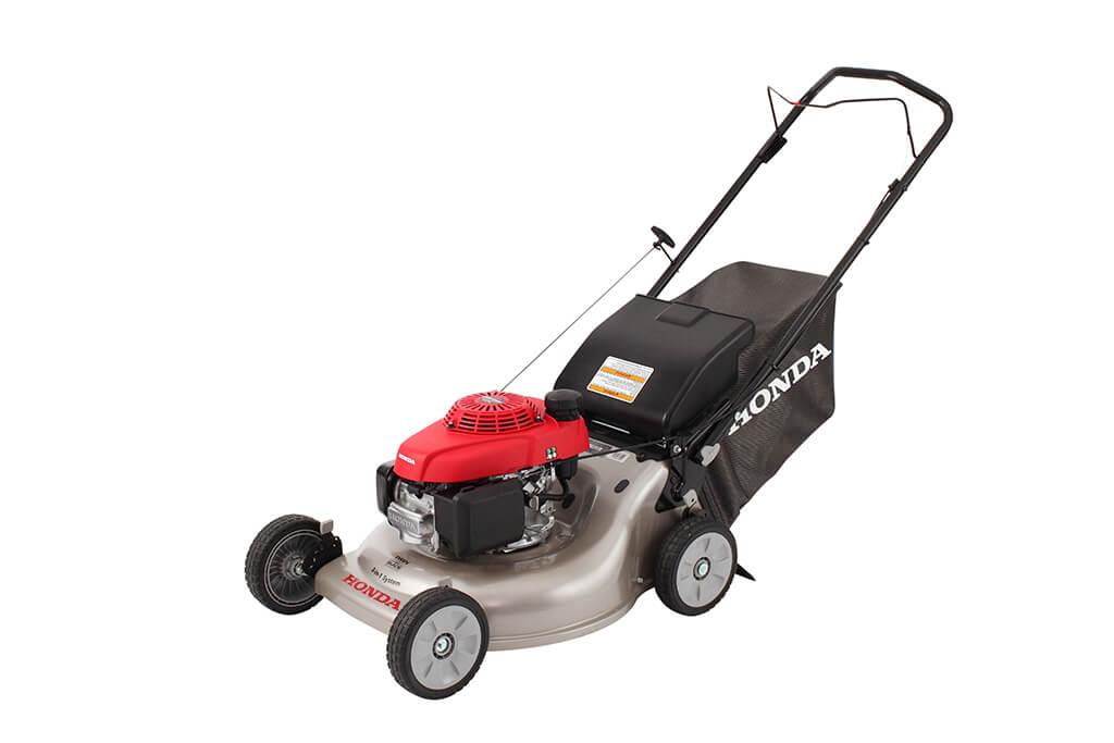 HRR216PKU Honda Lawnmower