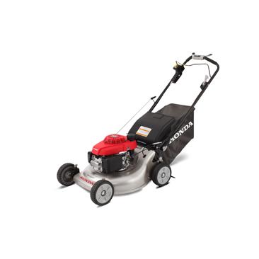 HRR216VYU Honda Lawnmower