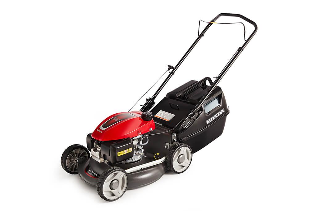 HRU19 Buffalo Premium Honda Lawnmower