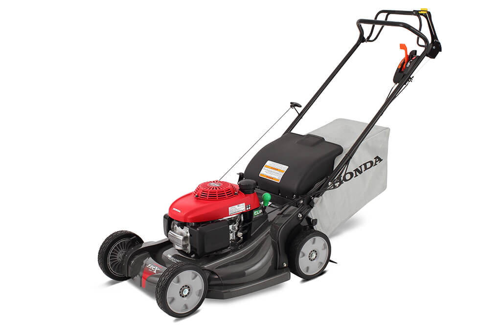 HRX217HYU Honda Lawnmower