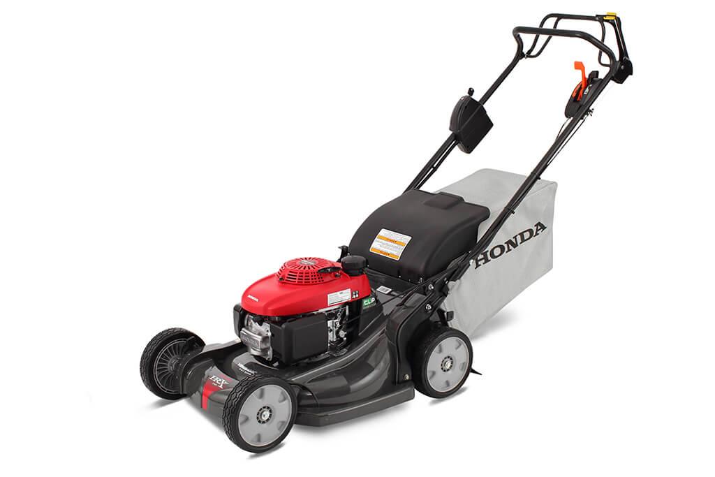 HRX217HZU Honda Lawnmower