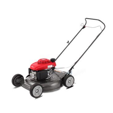 HRS216PKU Honda Lawnmower