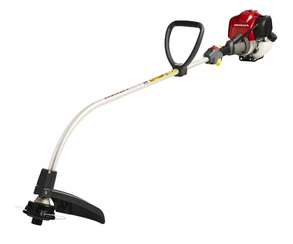 UMS425 Bent Shaft Line Trimmer