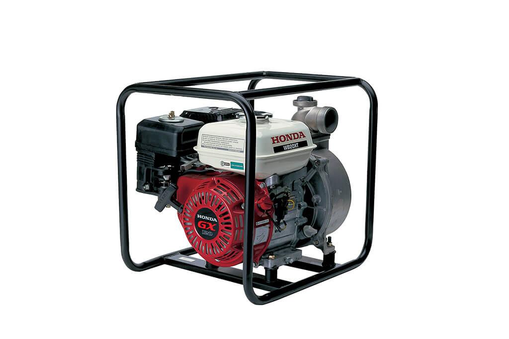 WB20XT3 Honda Pump