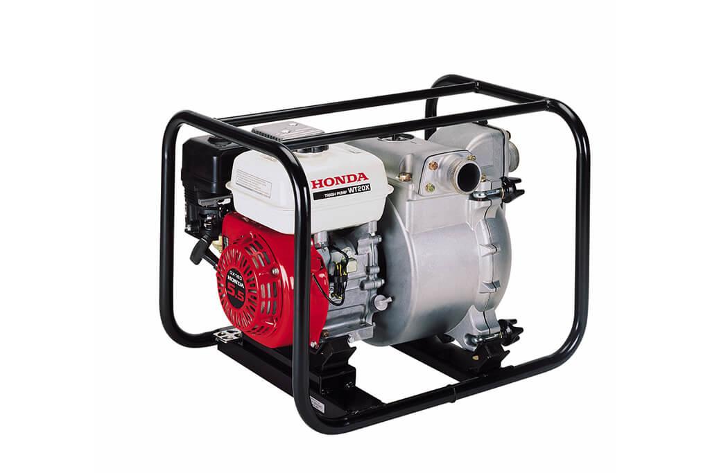 WT20XK4 Honda Trash Pump