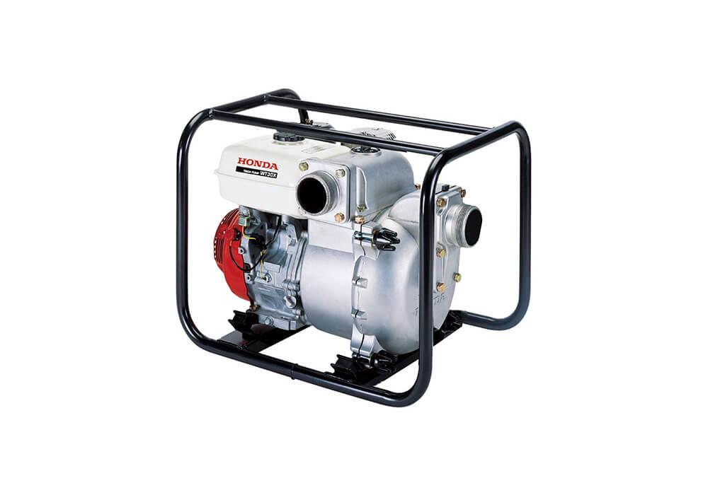 WT30XK4 Honda Trash Pump