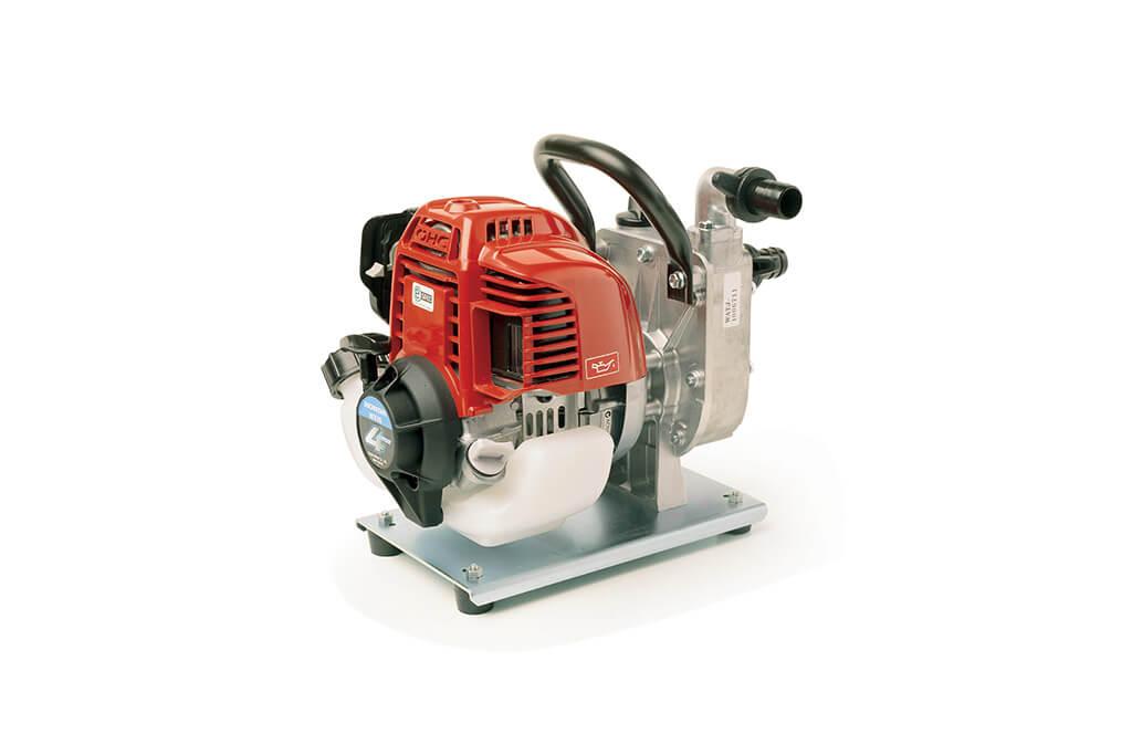WX10 Honda Pump