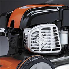 Easy-to-start B&S DOV engine