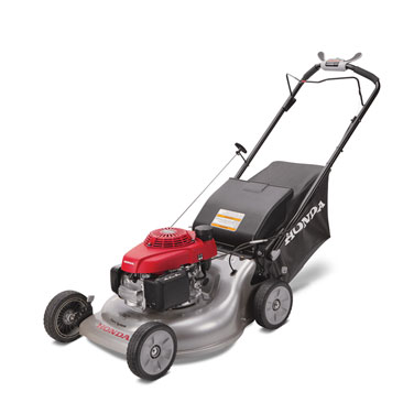HRR216VKU Honda Lawnmower